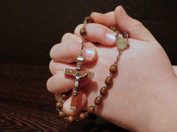 Lista nagrodzonych za liczne uczestnictwo w modlitwie różańcowej w październiku 2020 roku