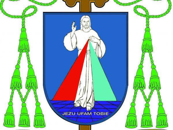 Zaproszenie Biskupa Płockiego na Dzień Życia Konsekrowanego 2021