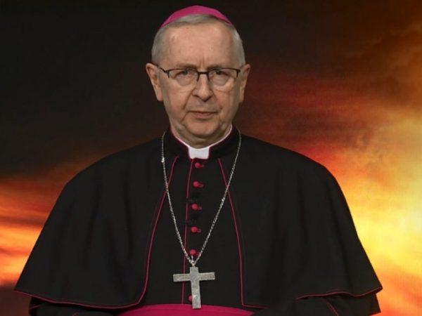 Przewodniczący Episkopatu w orędziu: obecny czas jest dla nas wszystkich wielkim wyzwaniem