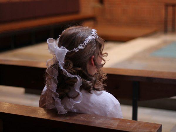 Uroczystości I Komunii Świętej oraz Odnowienia Przyrzeczeń Chrzcielnych